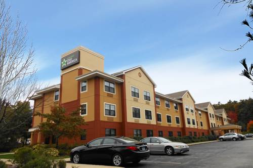 Extended Stay America - Nashua - Manchester Cover Picture