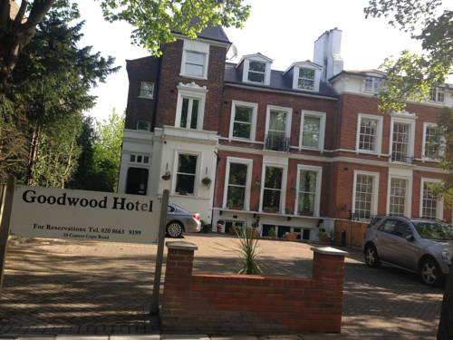 Goodwood Hotel Cover Picture