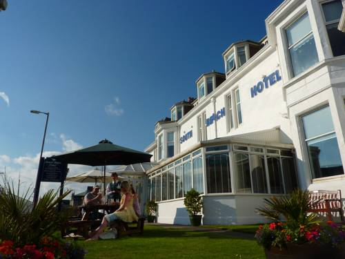South Beach Hotel Cover Picture