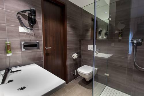 Tobbaccon Hotel Cover Picture