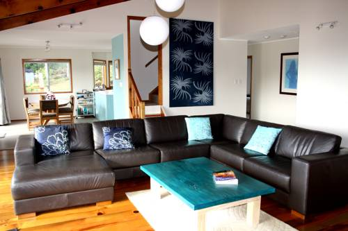 Ball Bay House - Norfolk Island Holiday Homes Cover Picture
