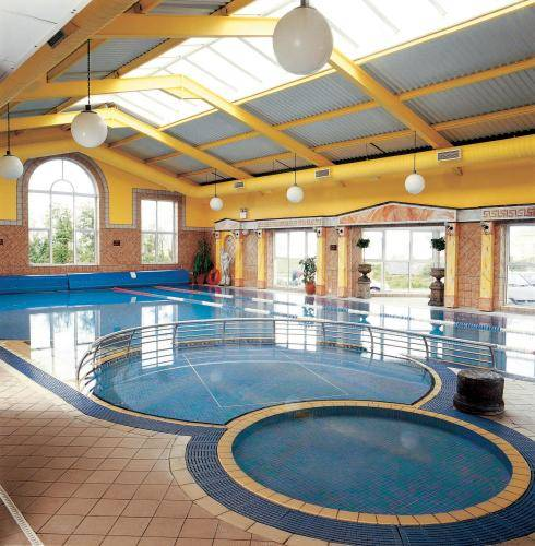 Yeats Country Hotel, Spa & Leisure Club Cover Picture