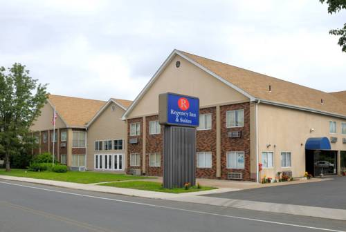 Regency Inn & Suites West Springfield Cover Picture