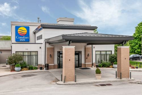 Comfort Inn Bloomington Cover Picture