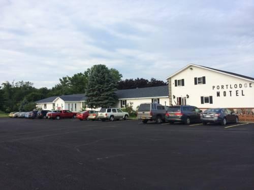 Port Lodge Motel Cover Picture