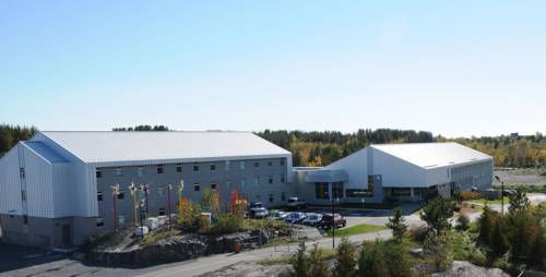 Residence & Conference Centre - Sudbury West Cover Picture