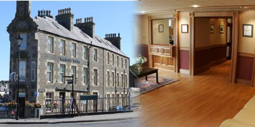 Mackays Hotel Cover Picture
