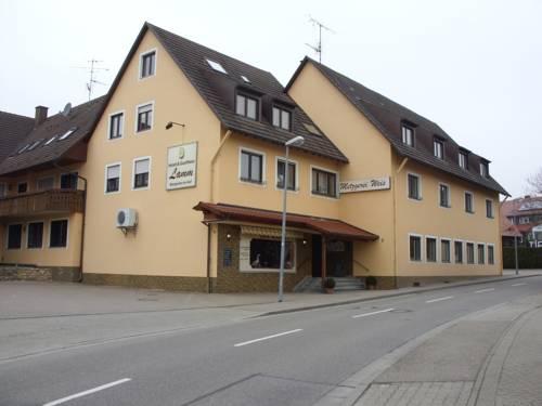 Gasthaus Zum Lamm Cover Picture