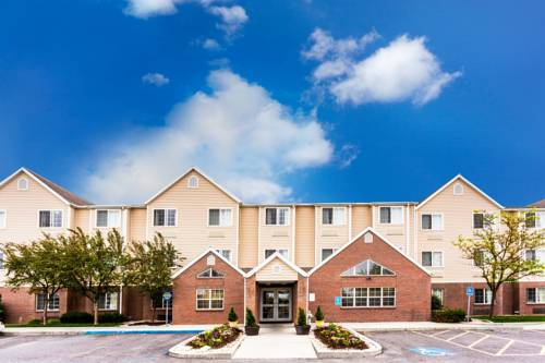 Microtel Inn & Suites by Wyndham Salt Lake City Airport Cover Picture
