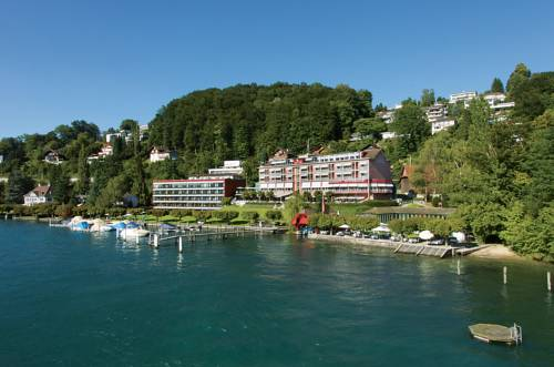 Seehotel Hermitage Cover Picture