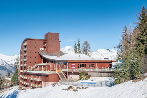Hotel Mercure - Les Arcs 1800 Cover Picture