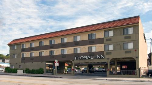 Floral Inn Cover Picture