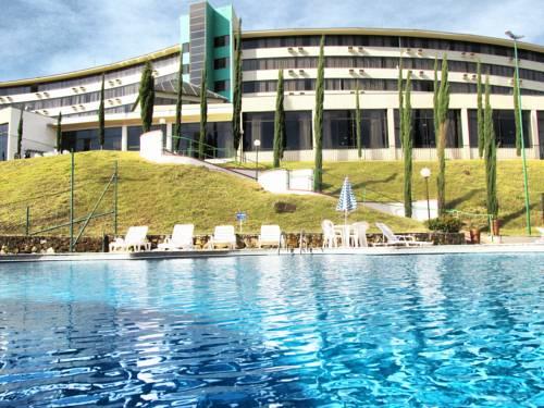 Hotel Golden Park Poços de Caldas Cover Picture