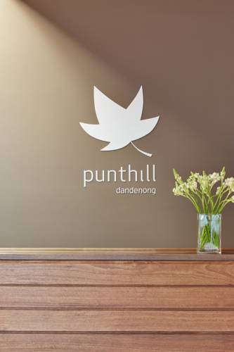 Punthill Dandenong Cover Picture