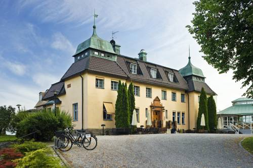 Såstaholm Hotell & Konferens Cover Picture
