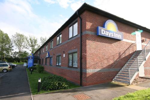 Days Inn Corley - Nec (M6) Cover Picture
