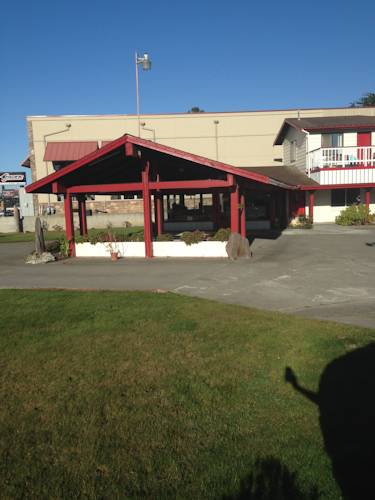 Lamplighter Motel Cover Picture