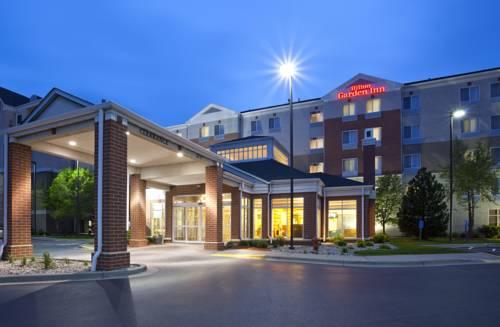 Hilton Garden Inn Bloomington Cover Picture