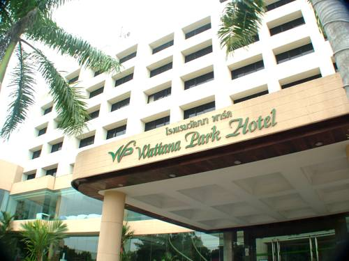 Wattana Park Hotel Cover Picture