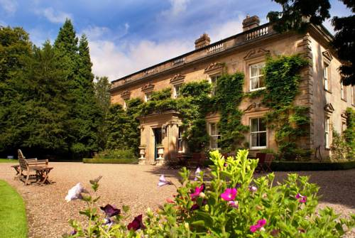 Eshott Hall Cover Picture