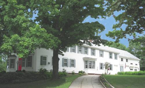 The Bridges Inn at Whitcomb House B&B Cover Picture