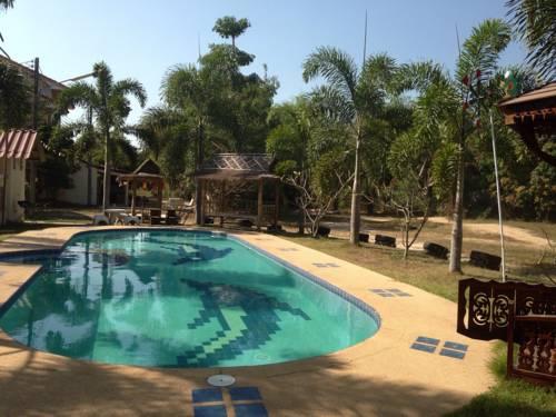 Banchomdow Resort Pattaya Cover Picture