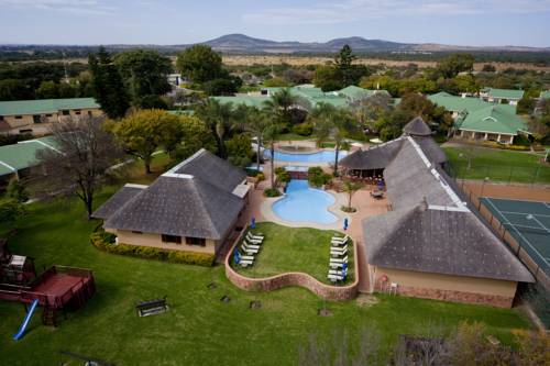 Protea Hotel by Marriott Polokwane Ranch Resort Cover Picture