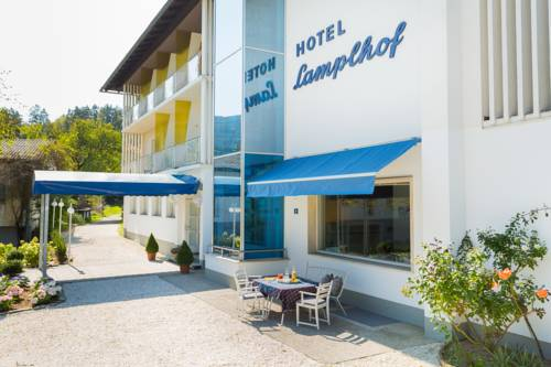 Hotel Lamplhof - Lichtpfad Wörthersee Cover Picture