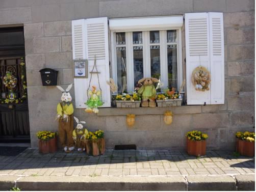 La Maison de Zulmée Cover Picture