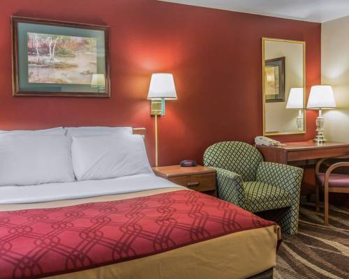 Rodeway Inn & Suites Sheridan Cover Picture
