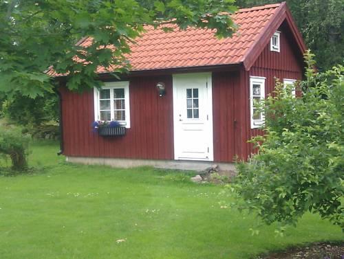 Stensholms Trädgård Cover Picture