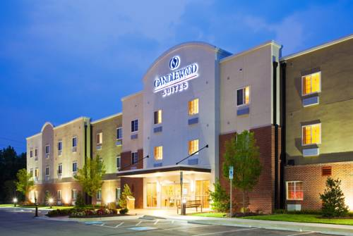 Candlewood Suites Rocky Mount Cover Picture