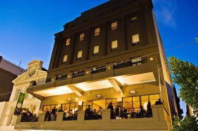 Hotel Richmond on Rundle Mall Cover Picture