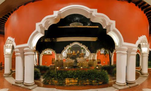 Hotel Vista Real Guatemala Cover Picture