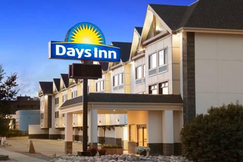 Days Inn Calgary Northwest Cover Picture