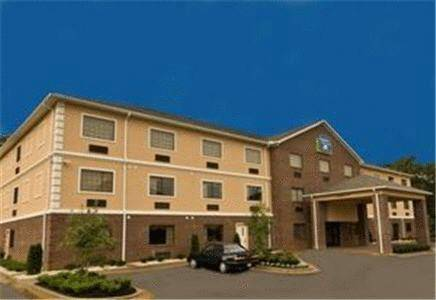 Magnolia Inn and Suites Olive Branch Cover Picture