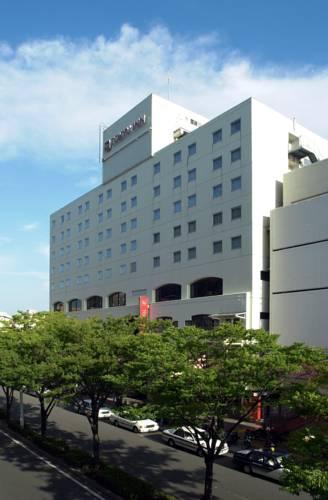 Shimonoseki Tokyu Inn Cover Picture