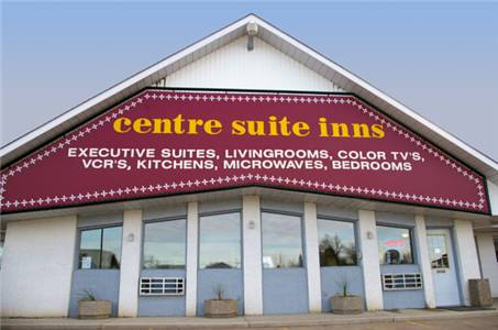 Centre Suite Inns Motel Cover Picture