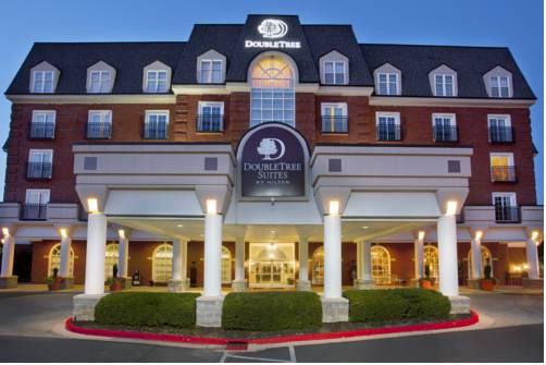 DoubleTree Suites by Hilton Lexington Cover Picture