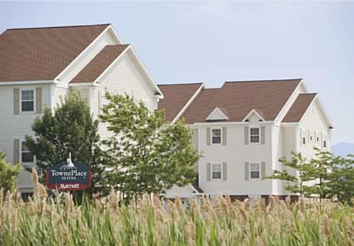 TownePlace Suites Burlington Williston Cover Picture