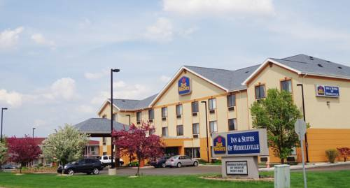 Best Western Inn & Suites Merrillville Cover Picture