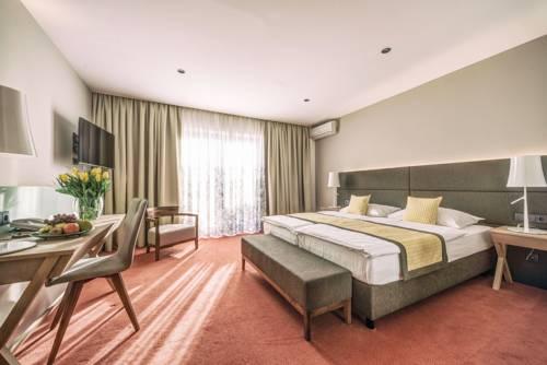 Hotel Turmhof Cover Picture