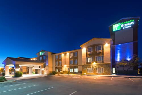 Holiday Inn Express Hotel & Suites Casa Grande Cover Picture