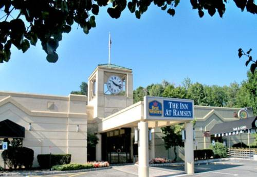 Best Western Inn at Ramsey Cover Picture