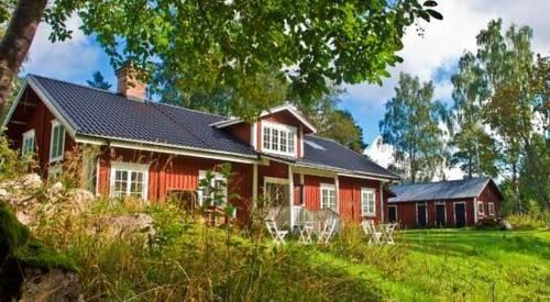 STF Kungsgården Långvind Cover Picture