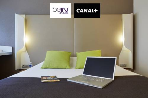 Campanile St Etienne Centre - Villars La Terrasse Cover Picture