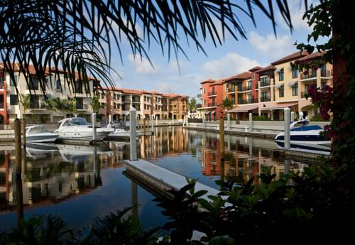 Naples Bay Resort and Marina Cover Picture