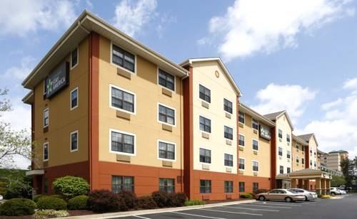 Extended Stay America - Cincinnati - Covington Cover Picture