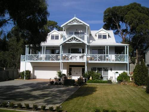 Silver Waters Bed & Breakfast Cover Picture