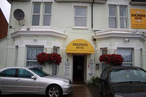 Dolphins Hotel Cover Picture